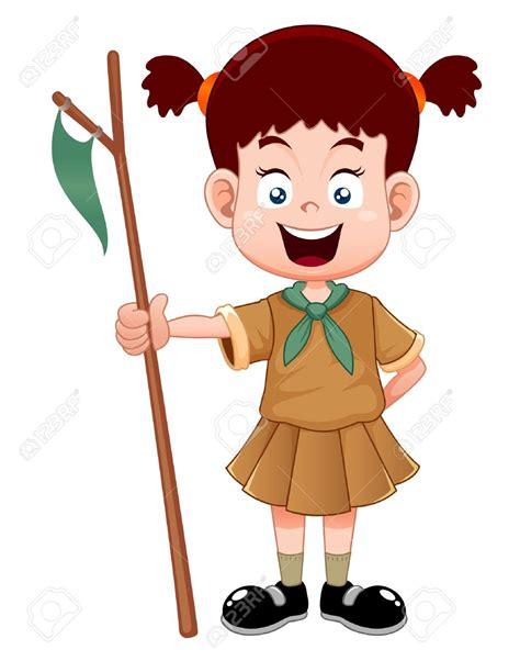 Boy Scout Clipart   Free download best Boy Scout Clipart ...