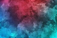 Cool Blue Abstract Texture