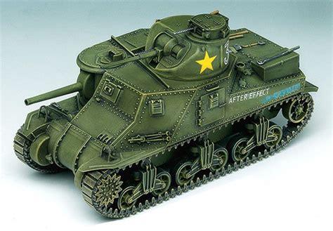 New 1/35 U.s Medium Tank M3 Lee Academy