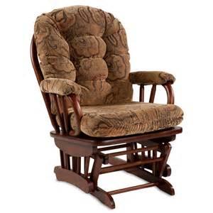 Cheap Rocking Recliner Chairs by Glider Rocker Amp Ottoman Made In Usa Sturbridge Yankee