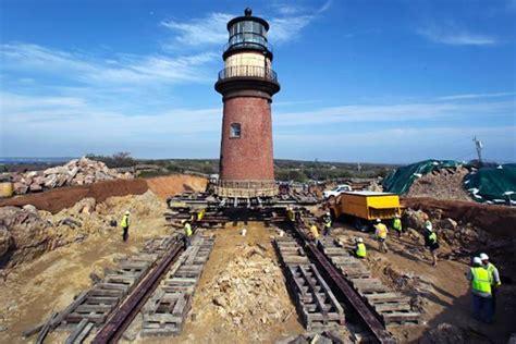 moving  lighthouse  big deal jlc