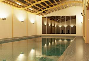 swimming pool revit render | Architecture work | Pinterest ...