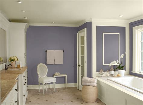 Bathroom Paint Ideas In Most Popular Colors-midcityeast