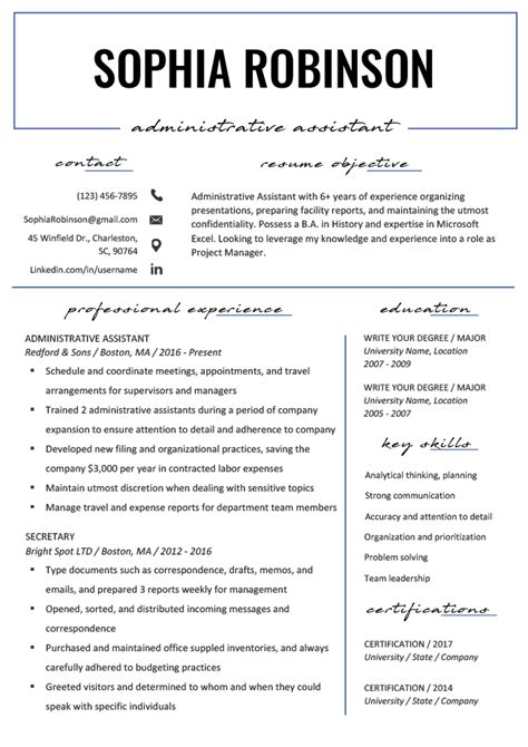 creative resume templates downloads resume genius