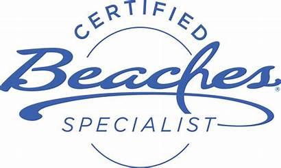 Beaches Sandals Specialist Certified Resort Sales Travel