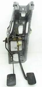 84 85 86 87 88 Ford Ranger Bronco Ii Clutch Brake Pedal