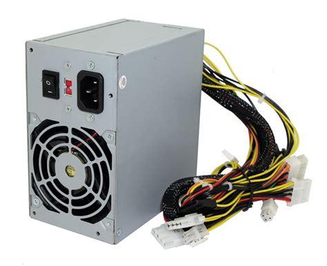 power supply atx 500w powerup addonics product atx power supply 500w