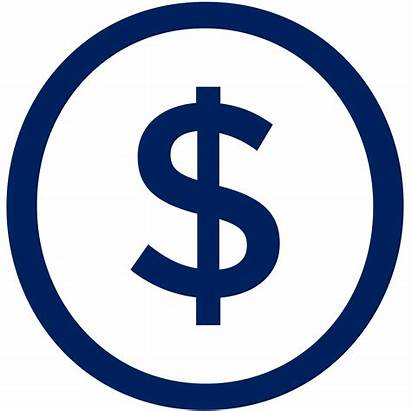 Icon Financial Services Sector Banking Iconography Svg