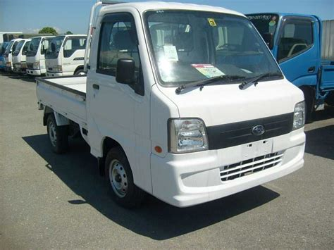 subaru sambar 2005 subaru sambar photos 0 7 gasoline manual for sale