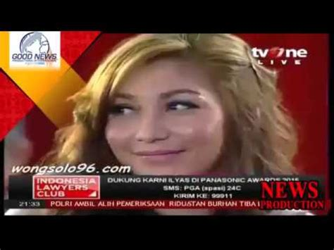 Berita Desember Video Nikita Mirzani Digrebek