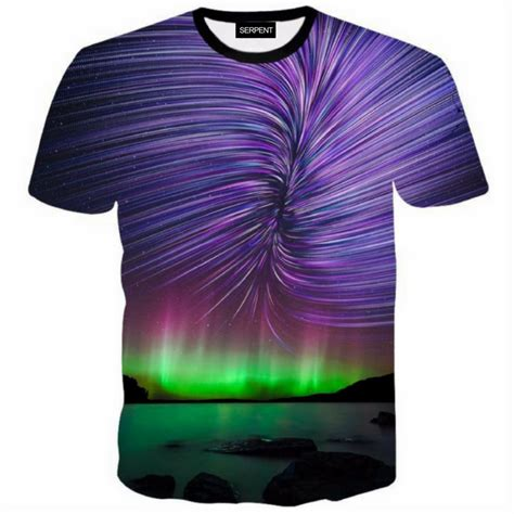 colorful shirts print colorful t shirt clothing