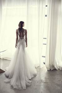 interesting intricate backs on wedding gowns 10 With wedding dress with angel wings