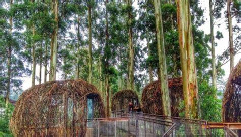 profil dusun bambu lembang