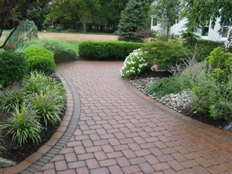 paver walkway ideas walk way pavers brick paver walkway brick paver edging interior designs artflyz com