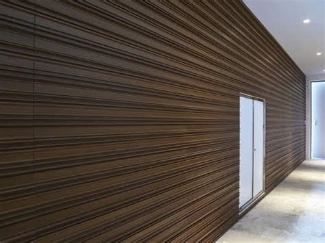 Wandpaneele Garage by Wood Plastic Wall Panels South Africa
