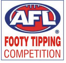 AFL Footy Tipping Competition