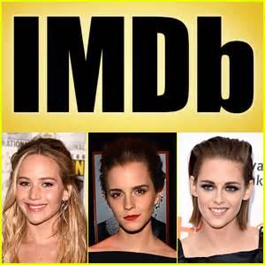 Jennifer Lawrence, Emma Watson, & Kristen Stewart Make ...