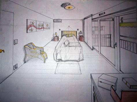 dessiner sa chambre stunning dessin chambre perspective ideas design trends