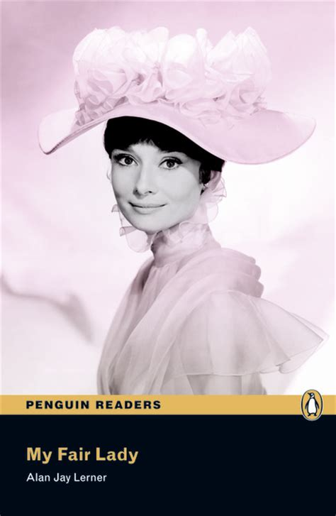 pearson english readers level   fair lady book