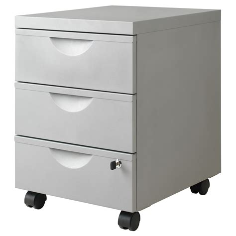 ikea metal drawers adorable flat file cabinet ikea homesfeed
