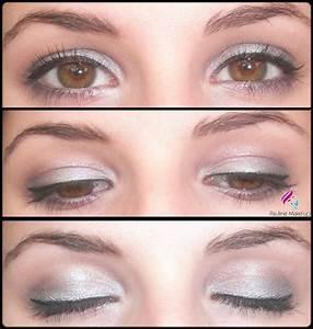 Maquillage Pour Yeux Marron : maquillage pour yeux marron vert pauline make 39 up ~ Carolinahurricanesstore.com Idées de Décoration