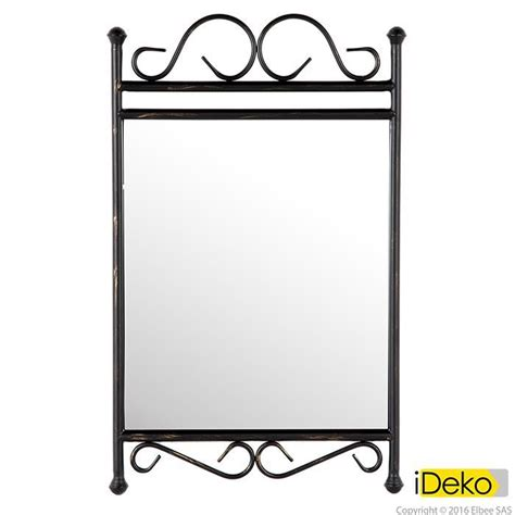 miroir fer forge noir 111 miroir en fer forge noir liste divers de sacha p top moumoute cadre pour miroir fer forg
