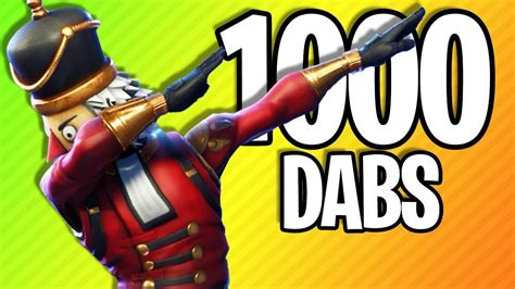 dabs  fortnite   fortnite battle