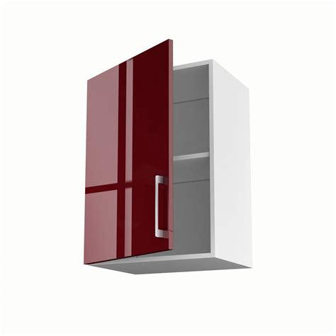 leroy merlin porte de cuisine meuble de cuisine haut 1 porte griotte h 70 x l 50 x