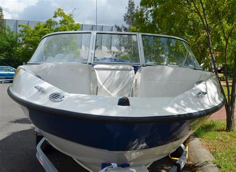 Bayliner Boats For Sale Sydney by Bayliner 185 Bow Rider Sydney Boat Brokers