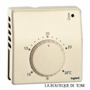 Thermostat Connecté Chaudière Gaz : thermostat chaudiere electrique cmsp equipement ~ Melissatoandfro.com Idées de Décoration