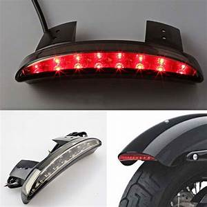 Dropshipping For Motorcycle Motorbike Tail Light Rear