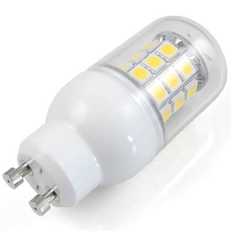 mengsled mengs 174 gu10 5w led corn light 30x 5050 smd leds