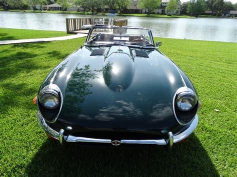 Find Used 1970 Jaguar E-type Series Ii Roadster In