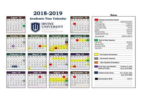 iu year calendar ten printable calendar