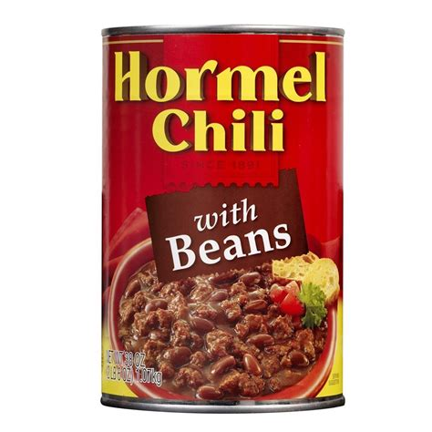 Target: Hormel Chili As Low As $0.47 Per Can - NorCal ...