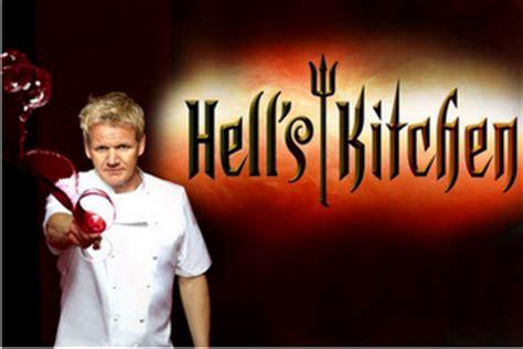 24news Watch Hell's Kitchen Season 7 Episode 7  10 Chefs