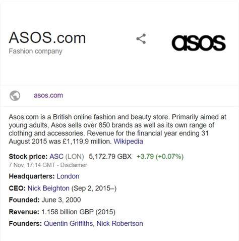 asos uk contact number