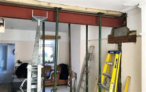 A Step-by-step Guide To Removing Internal Walls