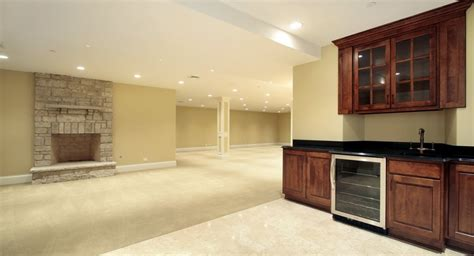 Basement Renovations & Remodeling In Vancouver