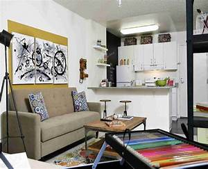 30, Home, Decorating, Ideas, For, Small, Apartments