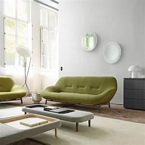 Canapé Lit Petit Espace : canape petit espace latest amnagement petit espace u ~ Premium-room.com Idées de Décoration