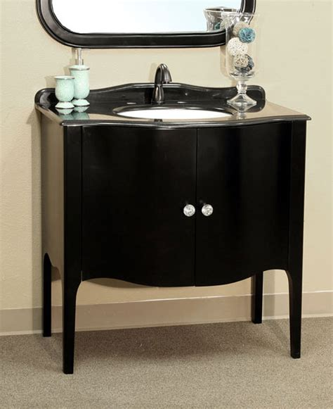 36 inch apron sink 36 6 inch single sink apron front vanity by bellaterra