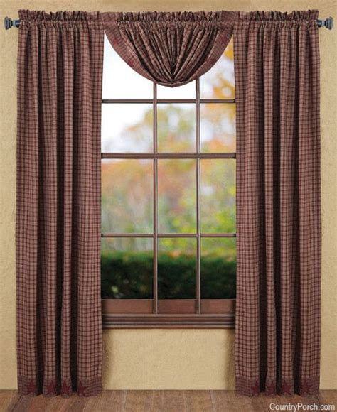 Primitive Curtains For Living Room by 25 Best Ideas About Balloon Curtains On