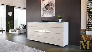 Kommode Weiß Hochglanz Schlafzimmer : sideboard creme hochglanz gros kommode 103474 haus ideen galerie haus ideen ~ Bigdaddyawards.com Haus und Dekorationen