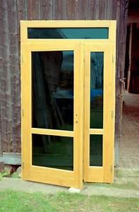 Dvoukřídlé vchodové dveře bazar
