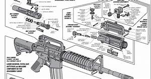 30 Ar 15 Parts Diagram Pdf