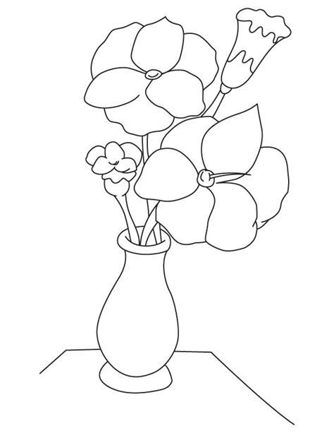 lomba mewarnai bunga