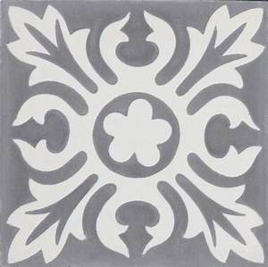 Carreaux Du Marais : danville gris carrelages du marais faux carreaux de ciment pochoir carreau de ciment ~ Melissatoandfro.com Idées de Décoration