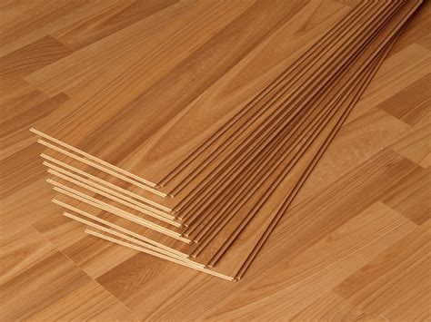 Formaldehyde Emissions Standard and Laminate Flooring
