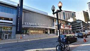 Times Union Center in Albany, NY, renovations almost done - Albany Business Review